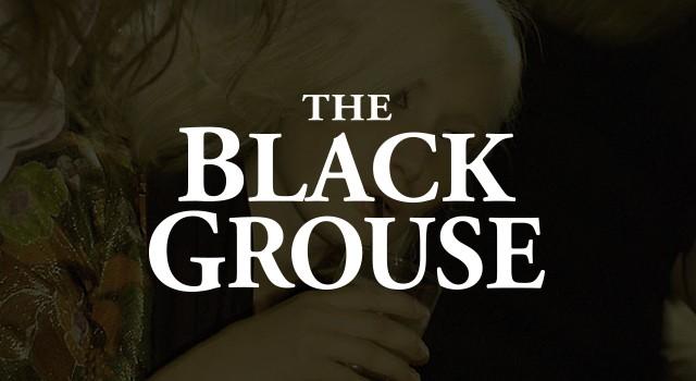 Black Grouse – Svartklubb