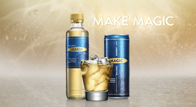 Magic Natural Energy – Make Magic