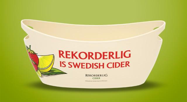 Åbro – Rekorderlig Cider – profilprogram