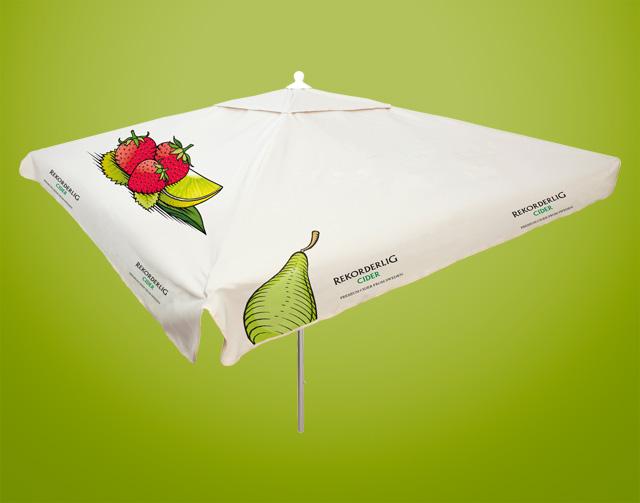 Rekorderlig_parasoll