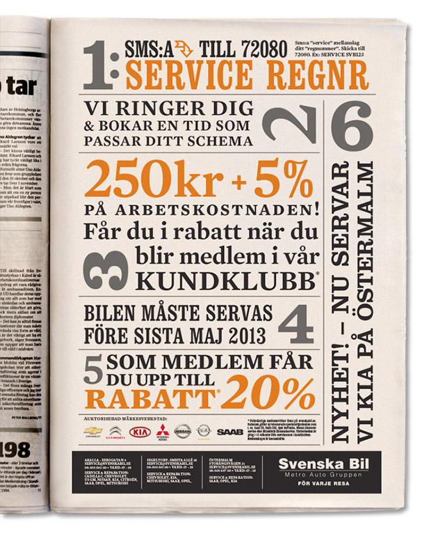 Svenska_Bil_tidning_uppslag background